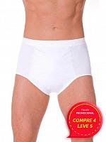 Pacote Promocional Cueca Comfort Pague 4 Leve 5