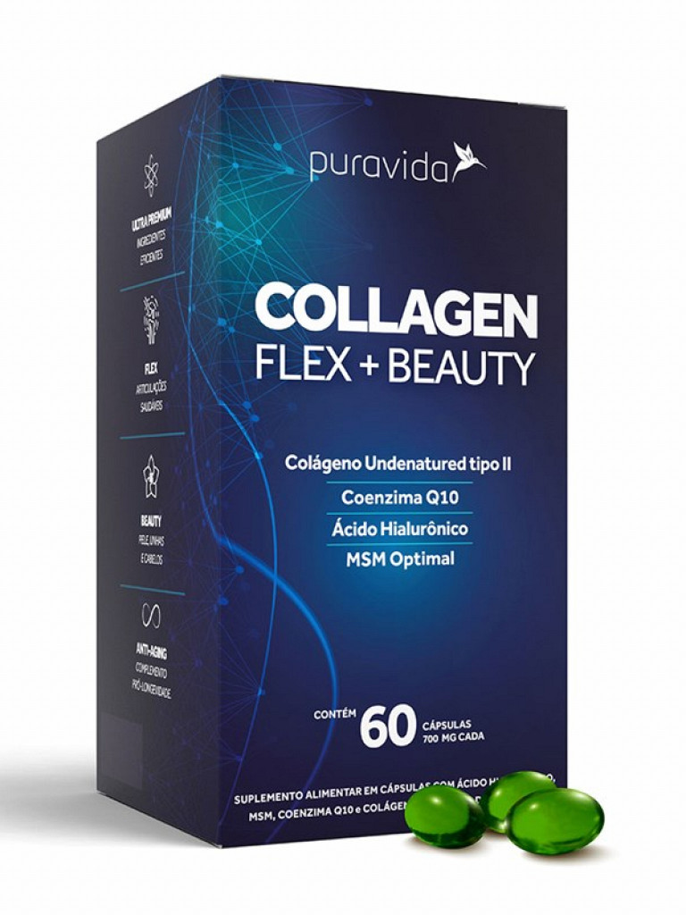 Collagen Flex Beauty